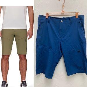 Mammut Runbold  Shorts for Men size 34